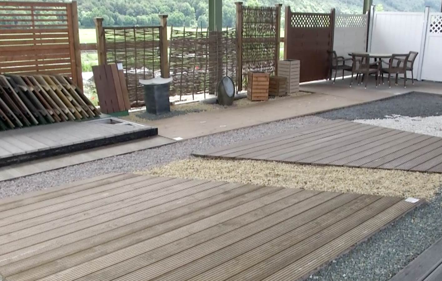 Haltbare Holzboden Verschiedene Holzarten Eigenschaften