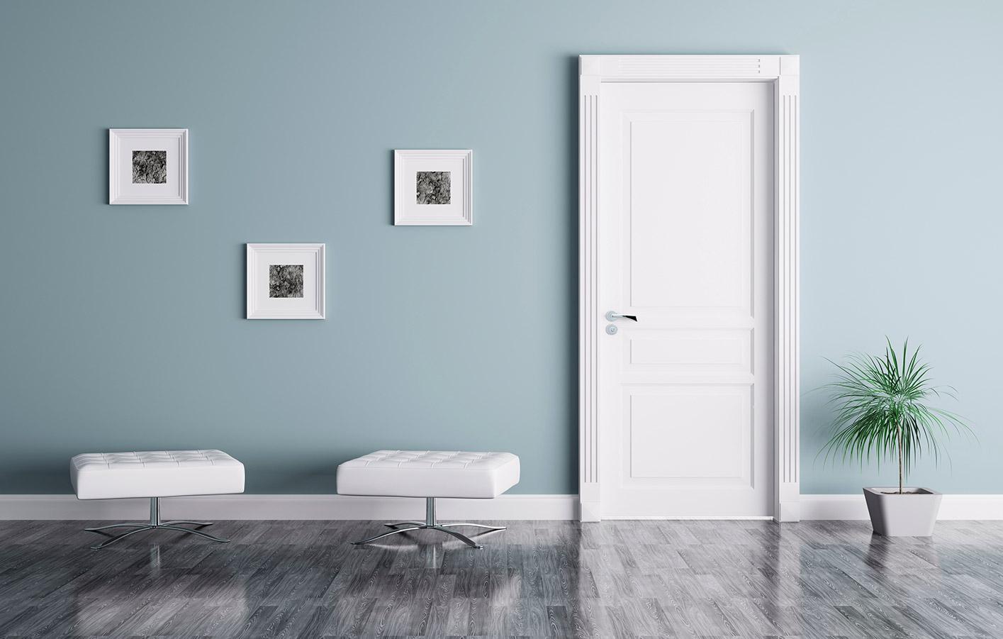 Zimmertür holz weiß  Innentüren - Zimmertüren: Holz-Berner GmbH